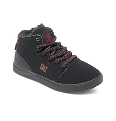 DC CRISIS WNT B Jungen Hohe Sneakers: DC Shoes: