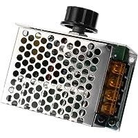Festnight 4000W 220V SCR Regulador de voltaje Controlador