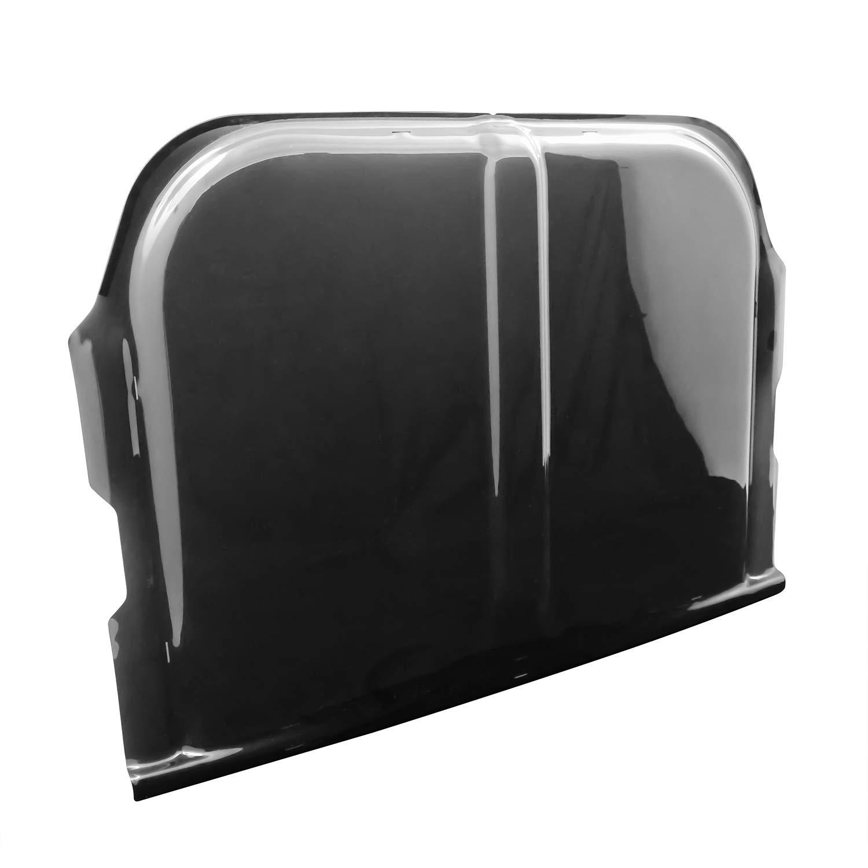 Westin Wade 72-51062 Smoke Tint Skytop-Front Piece