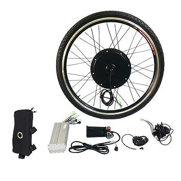 1000W Kit de conversión eléctrica 26