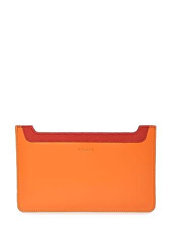 Viari Multicoloured Leather I Pad Mini Sleeve Tablet Accessories