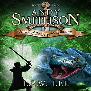 Andy Smithson Audiobook