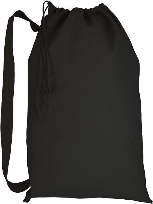 Top 10 Canvas Laundry Bag Black