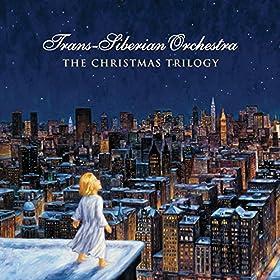 Amazon.com: Christmas Canon Rock: Trans-Siberian Orchestra: MP3 Downloads