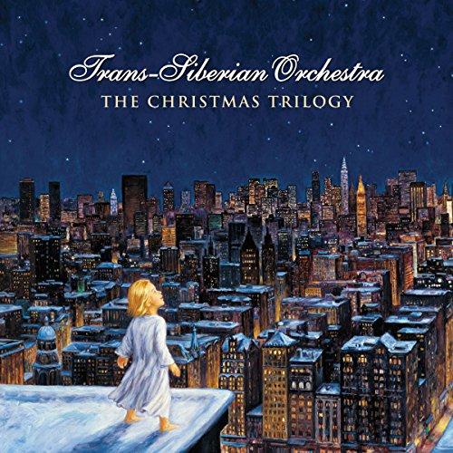 christmas canon rock - Trans Siberian Orchestra Christmas Canon Rock