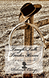 Tough Talk, Tender Kisses (A Tough Man Book 2)