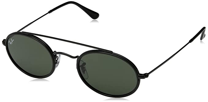 Ray-Ban 3847N SOLE Gafas de sol Unisex: Amazon.es: Ropa y ...