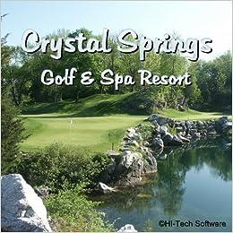 Crystal Springs Golf Spa Resort In Nj Harry W Ilaria