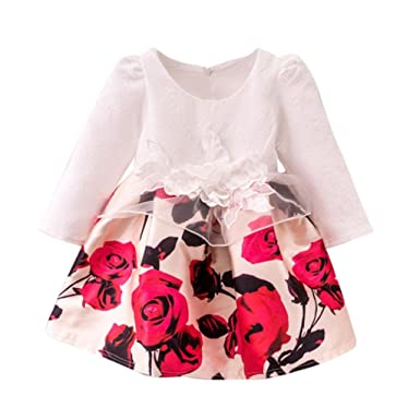 34bf4e3b5 sunnymi 3-7 Years Old Kids Fashion Beautiful Toddler Baby Girls ...