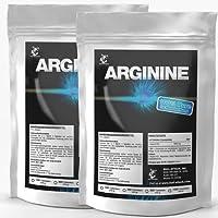 L-Arginine HCL - MASSIVE 360 TABLETS Bundle 3000mg Serving - BODY BUILDING Amino Acid PROTEIN - 1st CLASS P&P