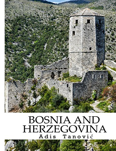 A Photo Tour of Bosnia and Herzegovina (1)