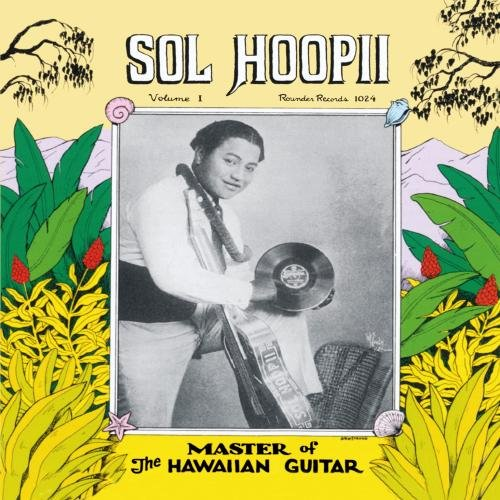 Master of the Hawaiian Steel Guitar ()