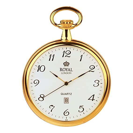 Royal London 90015-02 Reloj de bolsillo 90015-02