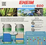EHEIM Filter Pad (White) for Classic External