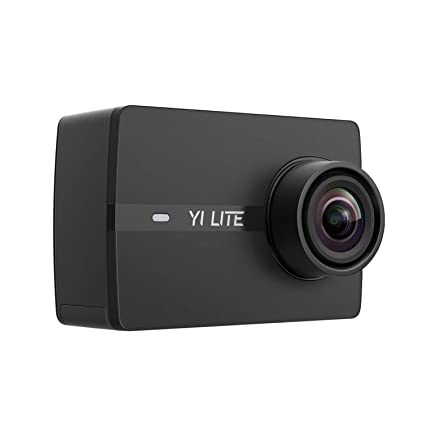 Review YI Lite Action Camera