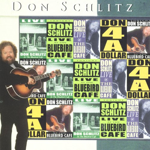 Don Schlitz Live At The Bluebird Café