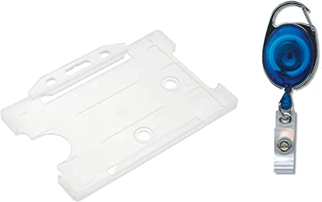 Amazon.com: ID Card It Claro ID titular de la tarjeta y la ...
