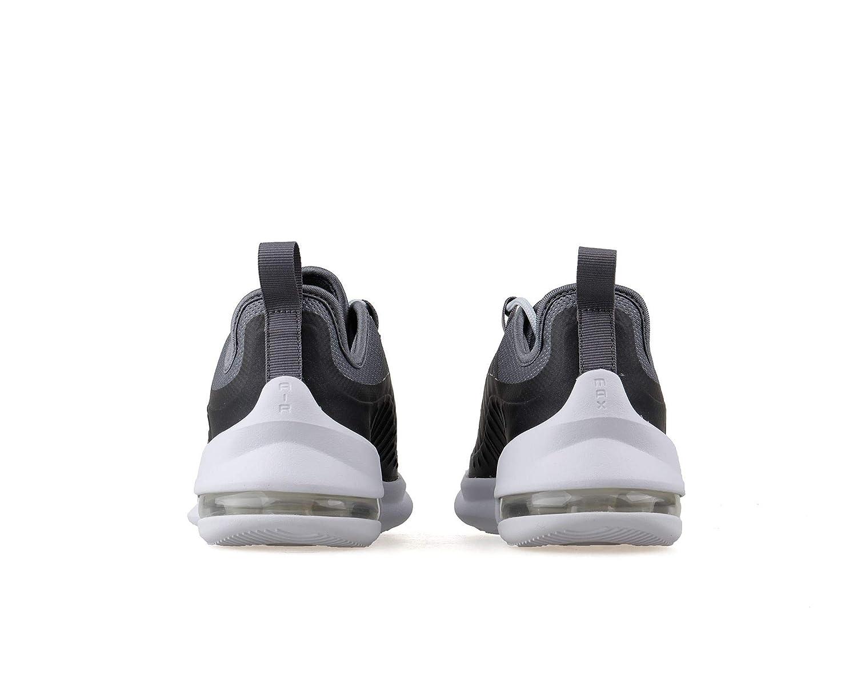1dfcd3475f1d6 Nike Air Max Axis GS Siyah Spor Ayakkabı (AH5226-001): Amazon.com.tr