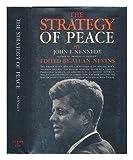 Strategy of Peace, John F. Kennedy, 0060123257