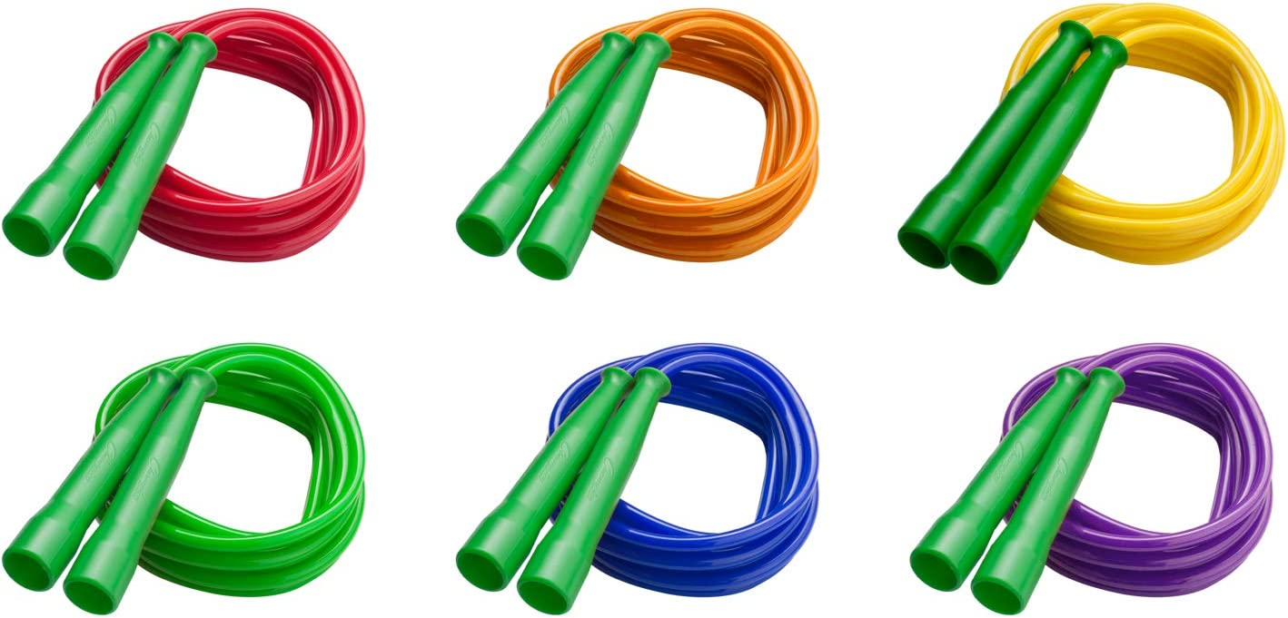 Extension Handles Licorice Speed Rope