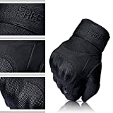 FREETOO-Tactical-Gloves-Military-Rubber-Hard-Knuckle-Outdoor-Gloves-for-Men-Fit-for-Cycling-Motorcycle-Hiking-Camping-Powersports-Airsoft-Paintball