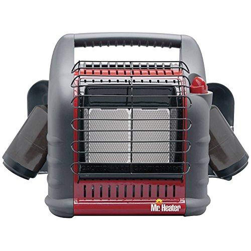 Red Heater Corporation MH18B Portable Propane Heater Mr