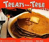 Treats from Trees, Susan Canizares and Mary Reid, 0590161377