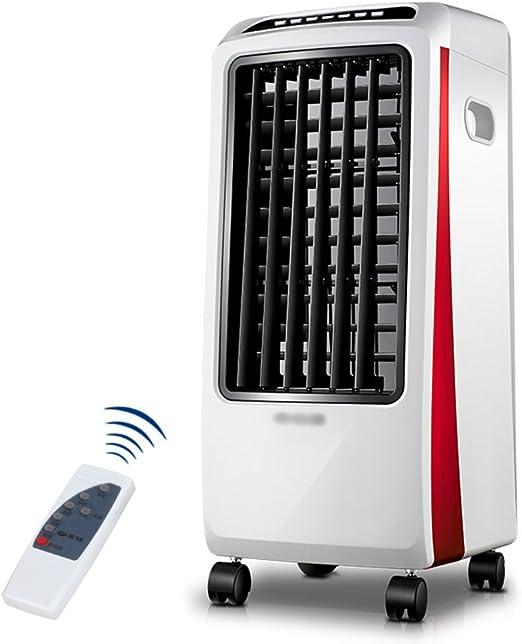 Ventilador de aire acondicionado Feifei Aire Acondicionado Ventilador Refrigeración Control Remoto Silenciador Ajuste de 3 velocidades 65W: Amazon.es: Hogar