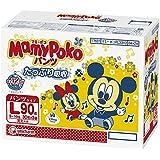マミーポコ パンツ L (9~14kg) 90枚(30枚×3)【ケース品】