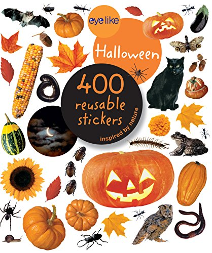 Phones 4 U Halloween (Eyelike Stickers: Halloween)