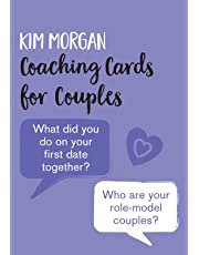 Coaching Cards for Couples (Barefoot Coaching Cards)