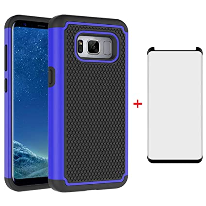 Amazon.com: Carcasa para Galaxy S8 ZQW: Electronics