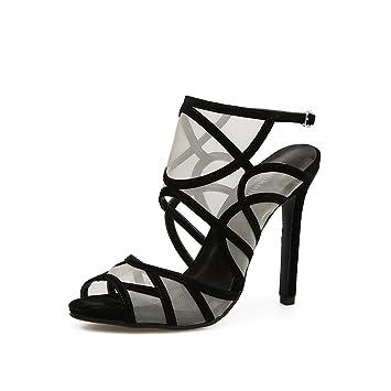 ALUK Chaussures pour femmes mode Europe Etats Unis