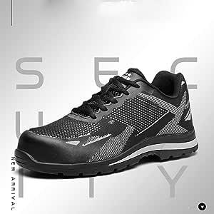 Zapatos de seguridad Zapatillas deportivas for correr ...