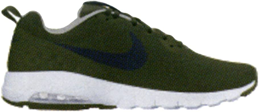 Nike, Air Max Motion LW SE, sneaker, scarpe sport, verde