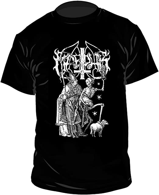 Marduk Imago Mortis T Shirt