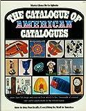 Catalogue of American Catalogues, Marie E. De La Iglesia, 0394709829