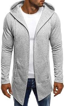 Camisa de manga corta de un solo color, para mujer y hombre, blusa blanca, elegante, camisa casual, botones Tops T Shirt Primavera y Otoño Multi-Tasca, de moda, tallas fuertes L4 gris: Amazon.es: