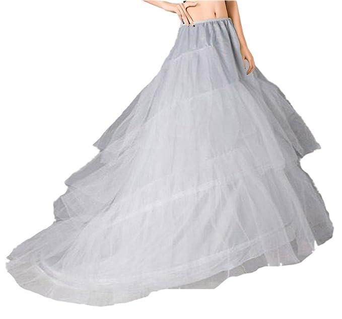 Enagua Aros Enaguas Enteras Crinolina para Mujer Faldas Vestidos Underskirt  Cancan Enagua cancán Enagua de la 81fb393221db