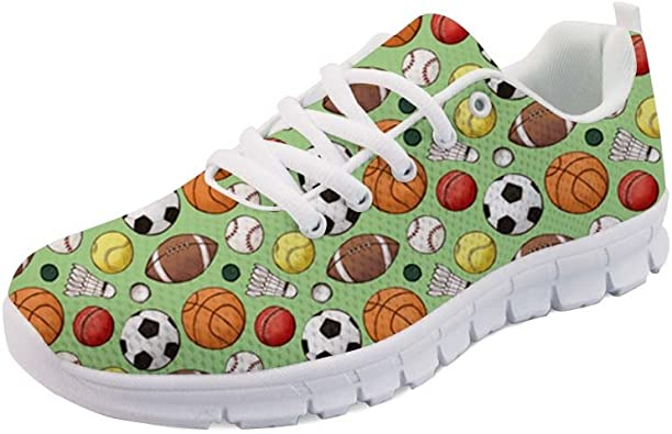 Freewander Stylish Breathable Sport Tennis Shoes Sport Shoes for Women