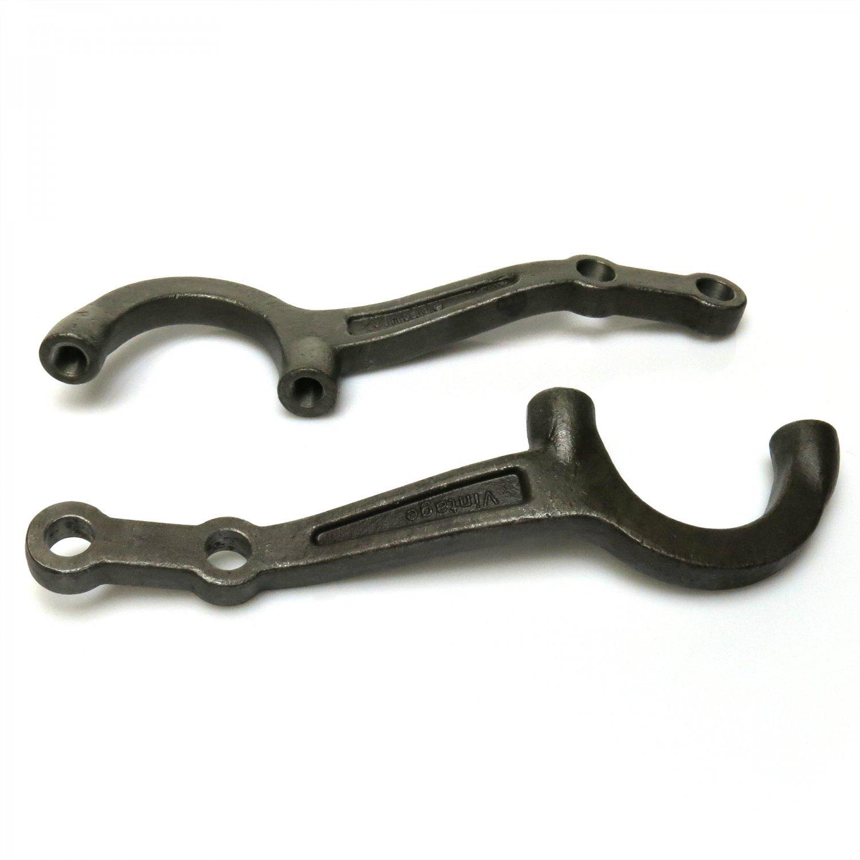 Helix 12387 Steering Arm Set, Pair