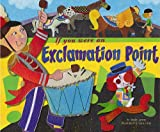 If You Were an Exclamation Point (Word Fun)