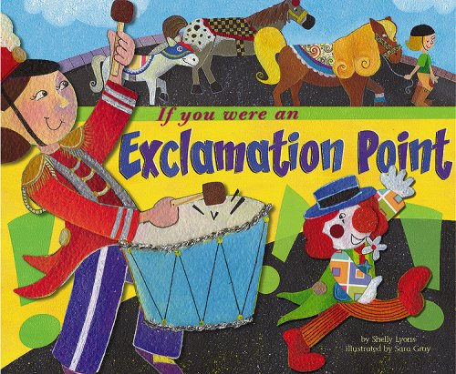 If You Were an Exclamation Point (Word Fun) ebook