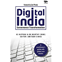 Digital India: Governance Transformation