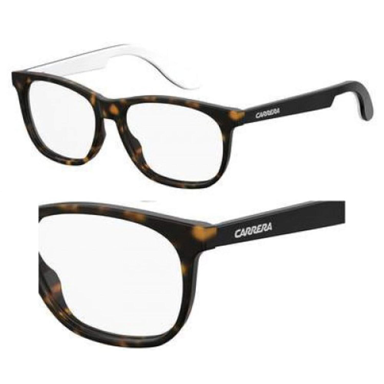 Eyeglasses Carrera Carrerino 51 0086 Dark Havana
