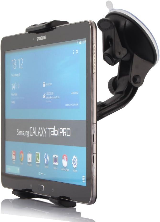 Navitec24 360 Universal Tablet Fenster Auto Kfz Elektronik