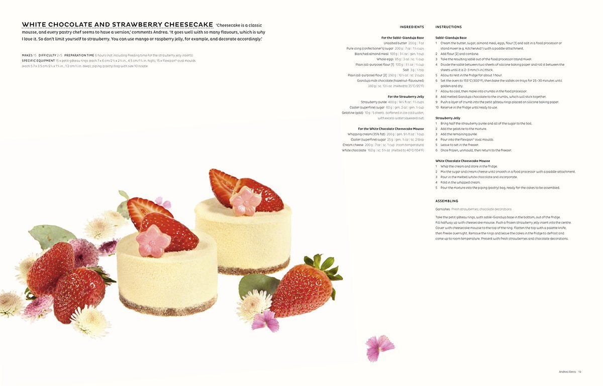 The new patissiers olivier dupon amazon libros forumfinder Choice Image