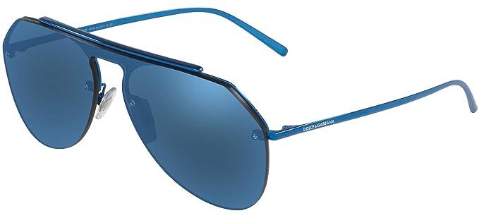 Amazon.com: Dolce&Gabbana DG2213 - Gafas de sol (132755-34 ...