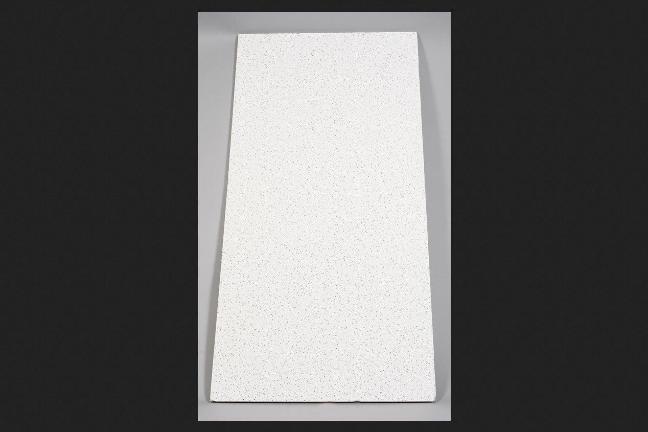Usg Radar Ceiling Tile 2 X 4 X 58 Square Edge Mineral Fiber
