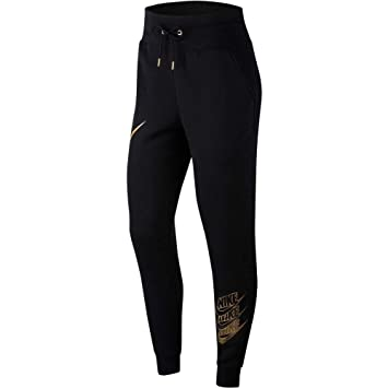 Nike W NSW Pant BB Shine - Long Sleeve Top Mujer: Amazon.es ...